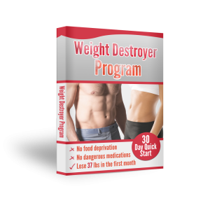 Weight Destroyer pdf