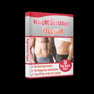 Weight Destroyer pdf